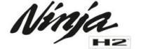 ninja h2 logo