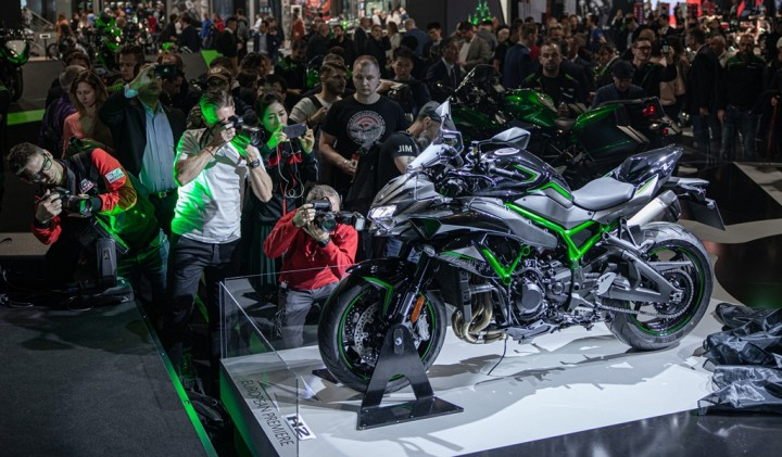 EICMA press conference 2020 resized