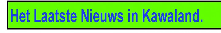 Laatste nieuws banner 2